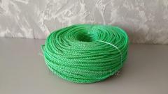 Polypropylene rope (200 meters) (Diameter mm.-3,5)