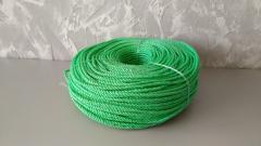 Мотузка поліпропіленова 2.5мм. (200 метрів)