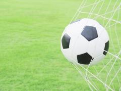 Net for football goal 3x2x1