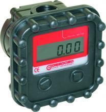 Электронный счетчик MGE 40 для дизельного топлива,