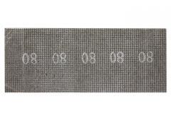Сетка абразивная, P 60, 115 х 280мм, 10шт .//