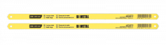 Полотно по металлу 300мм 2шт TOPEX 10A331