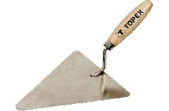 Кельма каменщика 180Х180мм TOPEX 13A100