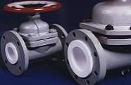 Насосы центробежные з сальниковым уплотнением