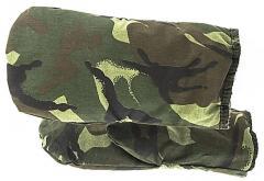 Перчатки зимние, защита от пониж. температур и