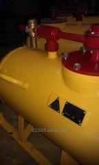 Pump Water-removing Pneumatic NVP-1 U5, Pumps