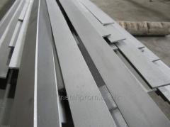 Полоса инструментальная 6ХВ2С 20 х 500 х 2000 мм ножевая