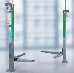 Elevator two-rack Bosch VLE2130