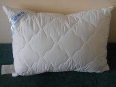 "Pillow of ""Microfibre"" 50kh70sm,"