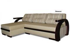 Angular sofa the Favourite, a sofa to buy Kiev, a