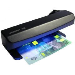 Ультрафиолетовый детектор валют, DORS 50