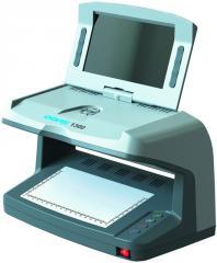 Универсальный детектор валют DORS 1300