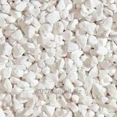Мраморная крошка Nigtas, фракции от 0 до 20 мм, 40