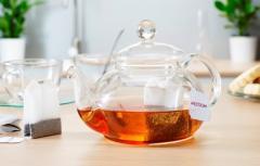 Бумага фильтровальная для фасовки чая в