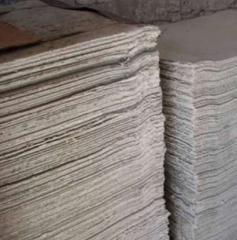 Асбест листовой КАОН 3-6 мм