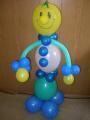 Композиции из воздушных шаров купить, Киев