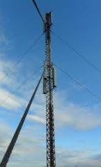 Mast device: TOWER series, B-1 type