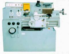 Machines turning and screw-cutting universal IZh