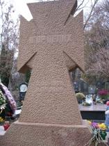 Crosses from a stone, sale. Kiev