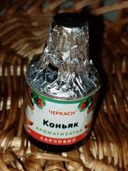 Ароматизатор пищевой Коньяк 5 мл.