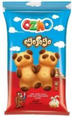 Бисквит мишка «Ozmo ogopogo» 30 гр 24 шт
