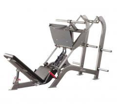 Exercise machine, Press legs, X-Line, X202, power