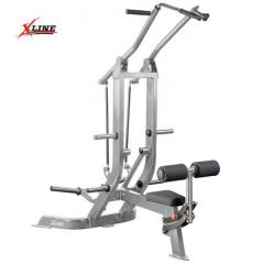 Exercise machine Draft down, X-Line, X211, power