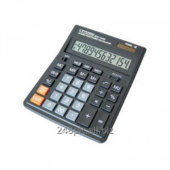Calculators Citizen, Brilliant, Assistan
