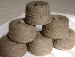 Twine linen, cord polyamide