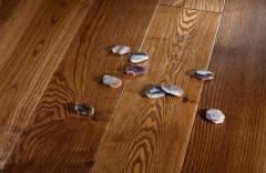 Паркетная доска BARLINEK Ash Agate, Solid Wood