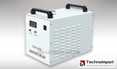 Чиллер CW -3000 для охлаждения Излучателей