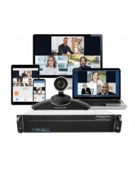 Лицензия для сервера видеоконференцсвязи...