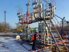 Проектирование, строительство, оснащение нефтебаз