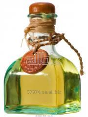 Oil soy
