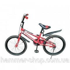 Велосипед Spark Kids tank TV 1401-002