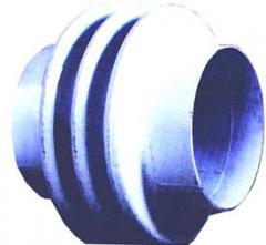 Compensators lens axial KLO type