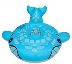 Детский надувной плотик для плавания Intex...