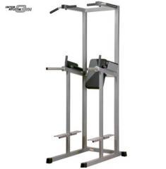 The combined machine, InterAtletikGym, BT312, the