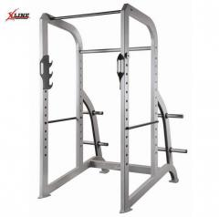 Frame for squats, X-Line, X316, are resistant for