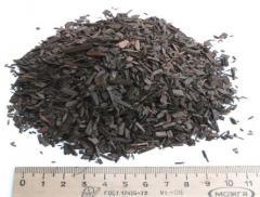 Oak chips (spill), chips oak, spill oak
