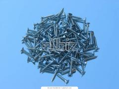 Self-tapping screws in Ukraine to Buy, the Price,