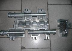 Пресс-формы для алюминий литья