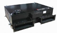 Транспортный кондиционер КТГ-Э-5.У1 для нагрева,