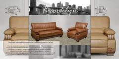 "Elite soft set ""Brooklyn"