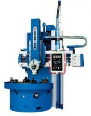 Machine turning and rotary CA5116Ex10/8 (new)