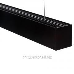 Turman-1200: 30W 3600Lm линейный LED-светильн