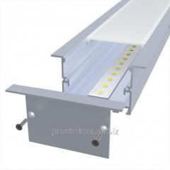 Linea Cut-600 22W 2200Lm (35х65х600)