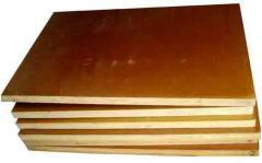Textolite of sheet 0,8-100 mm