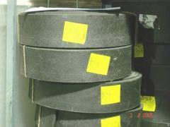 Tape brake EM-1