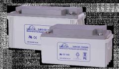 Аккумуляторные батареи LEOCH серии DJM